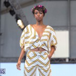 Bermuda Fashion Festival International Designers Show, July 12 2018-9688