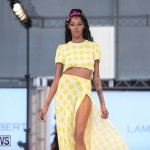Bermuda Fashion Festival International Designers Show, July 12 2018-9732