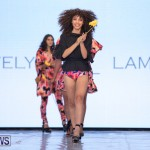 Bermuda Fashion Festival International Designers Show, July 12 2018-9743