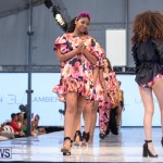 Bermuda Fashion Festival International Designers Show, July 12 2018-9762