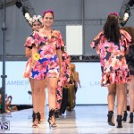 Bermuda Fashion Festival International Designers Show, July 12 2018-9766