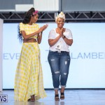 Bermuda Fashion Festival International Designers Show, July 12 2018-9798