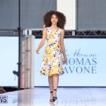 Bermuda Fashion Festival International Designers Show, July 12 2018-9831