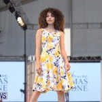 Bermuda Fashion Festival International Designers Show, July 12 2018-9835