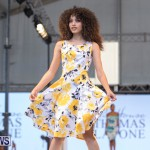 Bermuda Fashion Festival International Designers Show, July 12 2018-9841