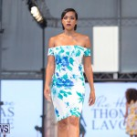 Bermuda Fashion Festival International Designers Show, July 12 2018-9857