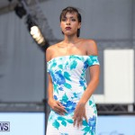 Bermuda Fashion Festival International Designers Show, July 12 2018-9861