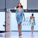 Bermuda Fashion Festival International Designers Show, July 12 2018-9874