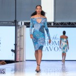 Bermuda Fashion Festival International Designers Show, July 12 2018-9878