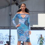 Bermuda Fashion Festival International Designers Show, July 12 2018-9886