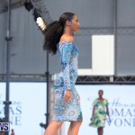 Bermuda Fashion Festival International Designers Show, July 12 2018-9896