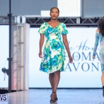 Bermuda Fashion Festival International Designers Show, July 12 2018-9906