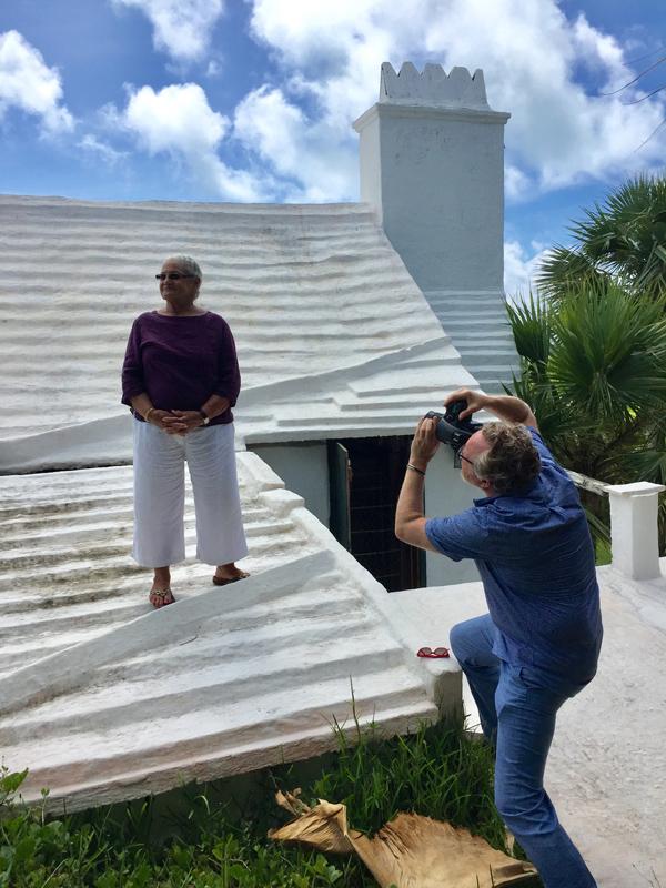 Bermudian Legacy July 2018 (1)