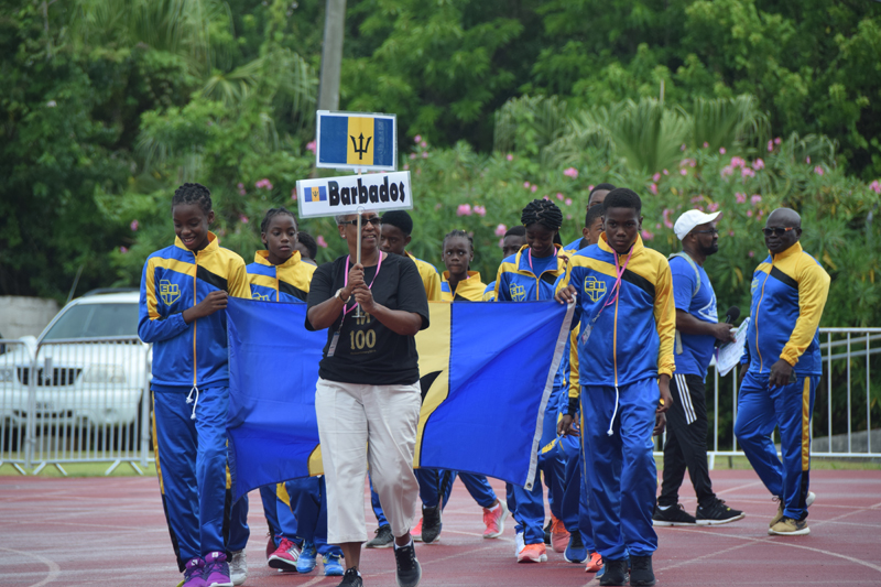 Caribbean Teachers Union Games (3)