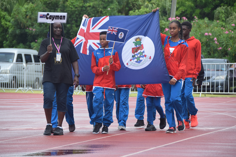 Caribbean Teachers Union Games (4)