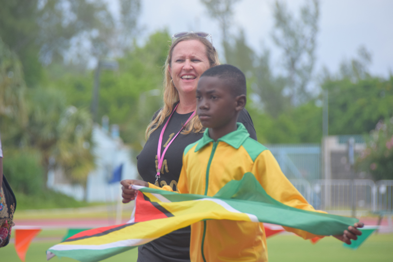 Caribbean Teachers Union Games (5)