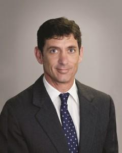 David Cooke Bermuda July 2018