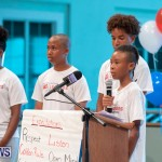 Future Leaders Programme's closing ceremony Bermuda, July 20 2018-6700