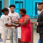 Future Leaders Programme's closing ceremony Bermuda, July 20 2018-6871