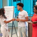 Future Leaders Programme's closing ceremony Bermuda, July 20 2018-6877