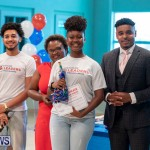 Future Leaders Programme's closing ceremony Bermuda, July 20 2018-6894