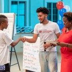 Future Leaders Programme's closing ceremony Bermuda, July 20 2018-6926