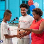 Future Leaders Programme's closing ceremony Bermuda, July 20 2018-6928