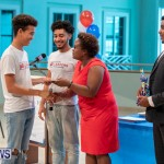 Future Leaders Programme's closing ceremony Bermuda, July 20 2018-6947