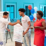 Future Leaders Programme's closing ceremony Bermuda, July 20 2018-6961