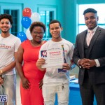 Future Leaders Programme's closing ceremony Bermuda, July 20 2018-6970