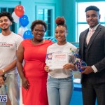 Future Leaders Programme's closing ceremony Bermuda, July 20 2018-6988