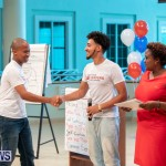 Future Leaders Programme's closing ceremony Bermuda, July 20 2018-6990