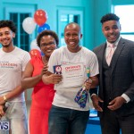 Future Leaders Programme's closing ceremony Bermuda, July 20 2018-6995