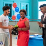 Future Leaders Programme's closing ceremony Bermuda, July 20 2018-7020