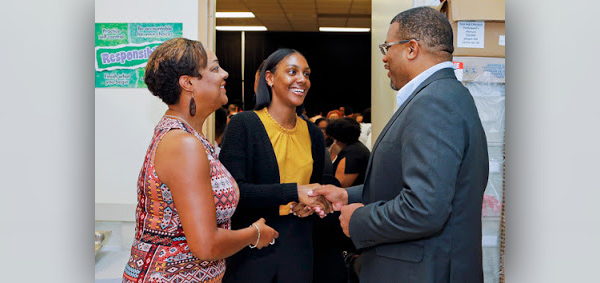 Govt Summer Internship Programme Bermuda July 2018 (2)