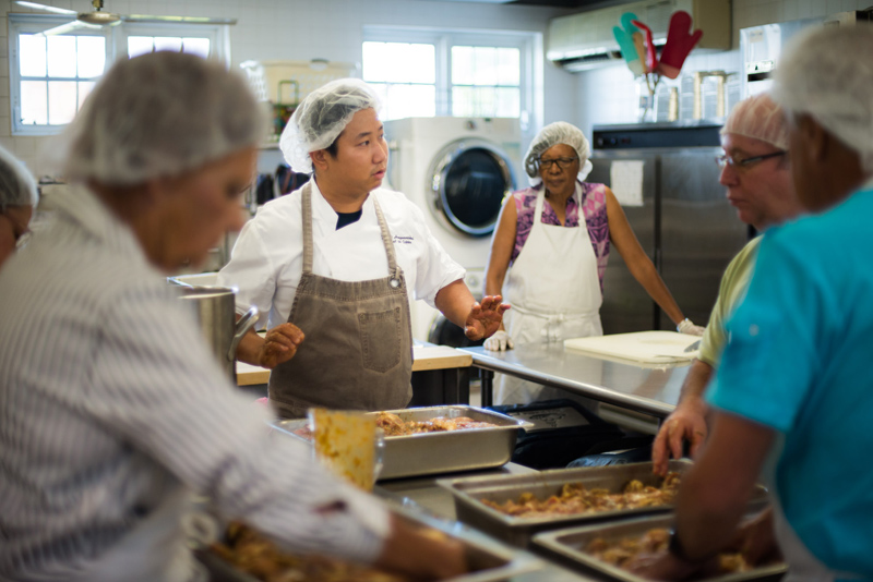 HP Danai Hongwanishkul Meals On Wheels Bermuda July 2018 (5)