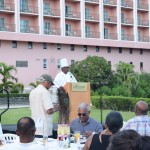 Herbie Bascome 50 years of service Bermuda July 2018 (17)