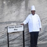 Herbie Bascome 50 years of service Bermuda July 2018 (23)