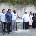 Herbie Bascome 50 years of service Bermuda July 2018 (24)