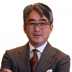 John Seo Bermuda July 2018