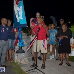 Lighting of Somerset Bridge Bermuda, July 21 2018-7736