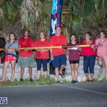 Lighting of Somerset Bridge Bermuda, July 21 2018-7750