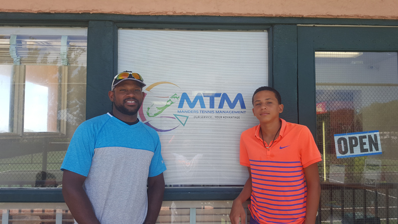 Mens B Finalist Bermuda July 2018