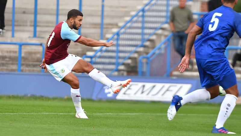 Nahki Wells Bermuda July 22 2018