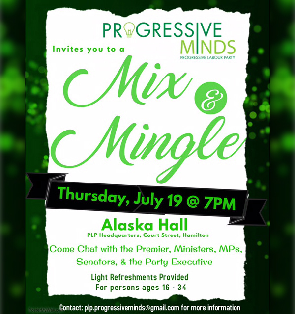 PLP Mix & Mingle Bermuda July 2018 (1)