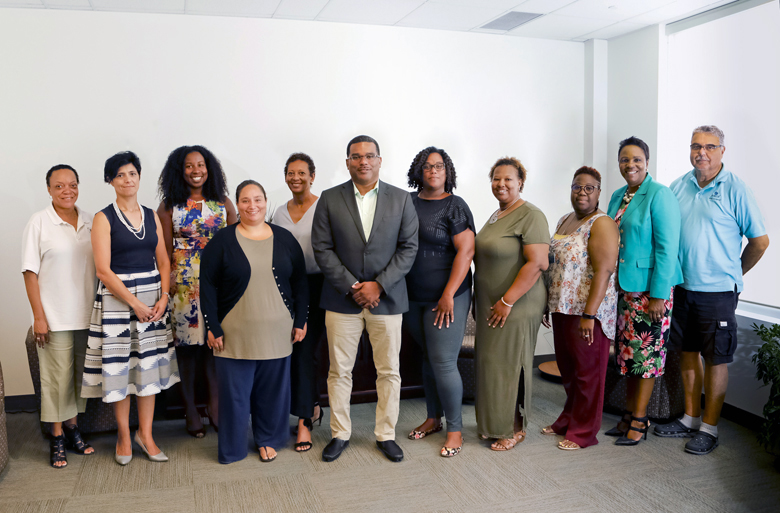 Parent Involvement Committee Bermuda July 2018 (3)