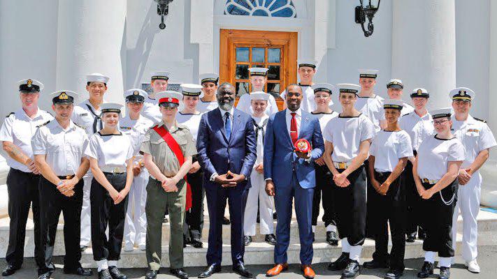 Premier David Burt Bermuda July 2018 (1)