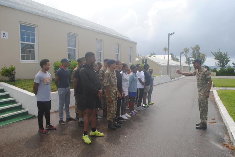 Regiment Bermuda Jul 2 2018 (2)