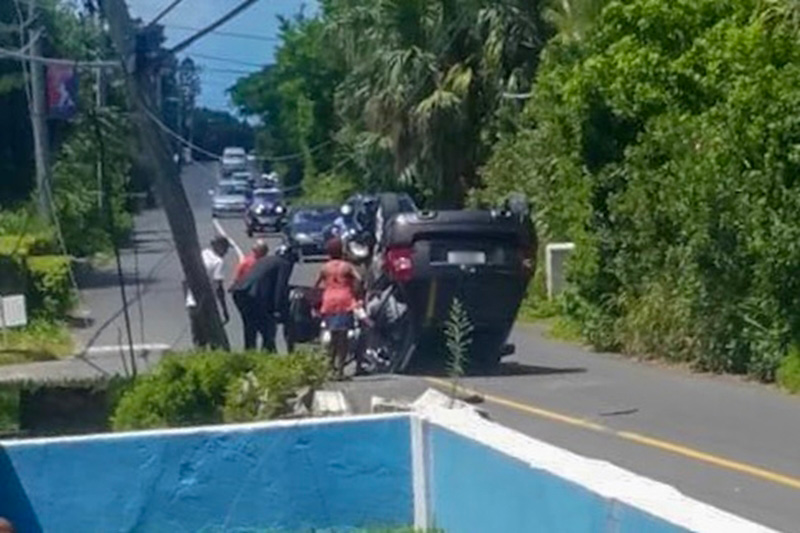 Sandys collision 01