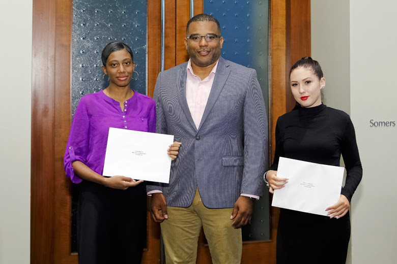 Scholarships and Awards Bermuda July 2018 (4)